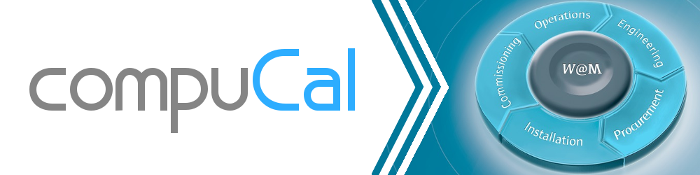 CompuCal Integration with W@M portal