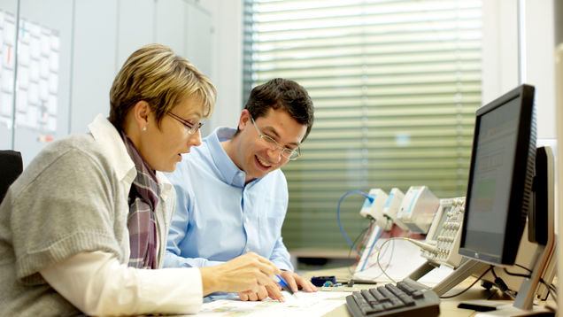 Become a CompuCal Authorized Consultant