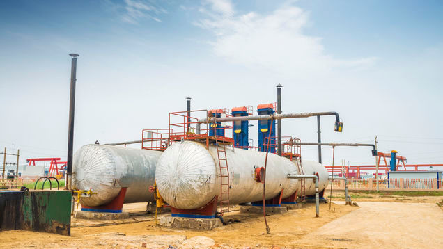 Calibration Management Software for Oil and Gas
