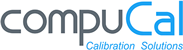 Calibration Management Software by CompuCal Logo