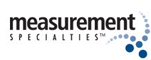 Measurement specialties logo