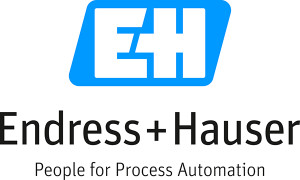 Existing CompuCal parnter Endress and Hauser-logo