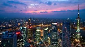CompuCal's deal in Shanghai