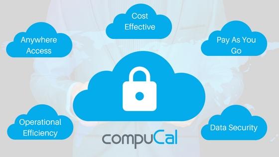 Five benefits of Cloud Calibration management Software