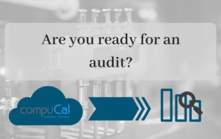 Be ready for an audit