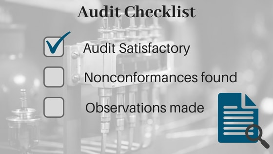 Audit Ready with CompuCal calibration management software