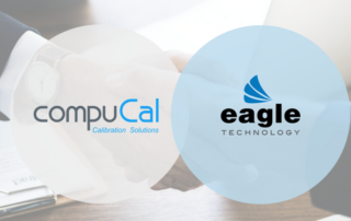 CompuCal's partnership with Eagle CMMS