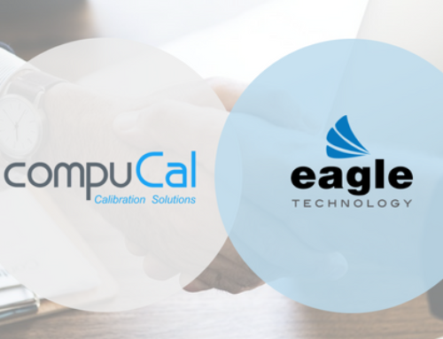 Partnership with Eagle Technology, CMMS provider