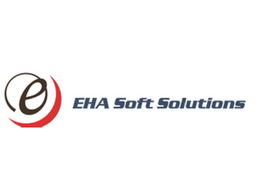 Logo of existing partner EHA Software Solutions