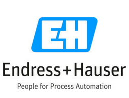 CompuCal's partner Endress and Hauser