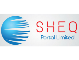 Logo of existing partner SHEQ Portal