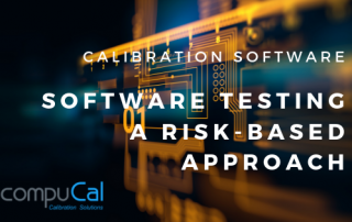Software Testing risk-based approach