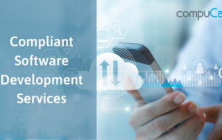 Advantages of compliant software development services