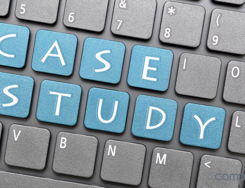 Case Study: CalX instrumentation services use CompuCal